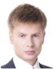 Oleksii Goncharenko, MP