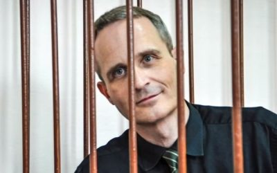 RUSSIA: Release JW Dennis Christensen sentenced to six  years in prison!