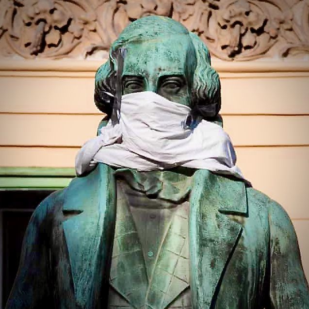 """AUSTRIA: Federal Office of Sect Issues targets COVID-19 dissenters. An Orwellian """"Ministry of Truth""""?"""