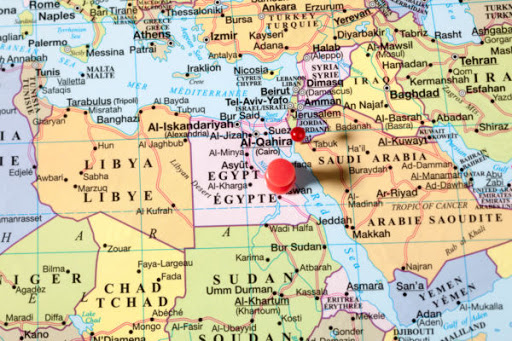 EGYPT: Coptic Christians targeted with mob violence