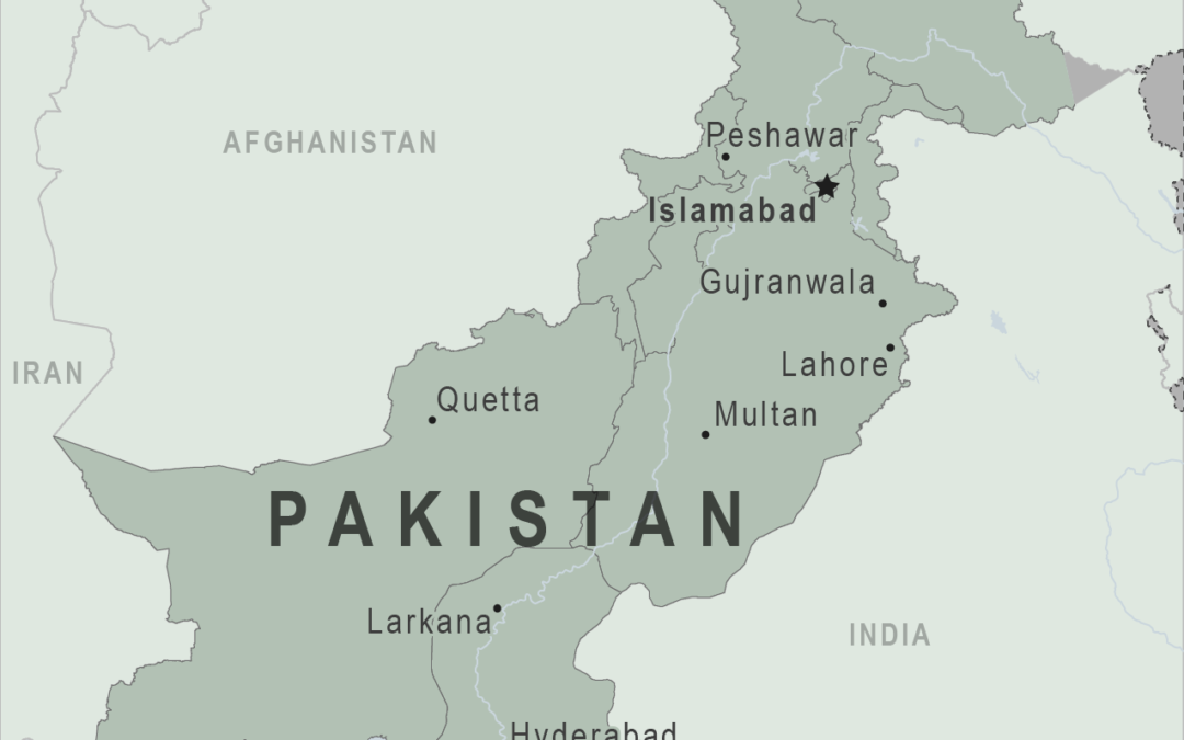 PAKISTAN: Christian acquitted of 'blasphemy' after six years on death row