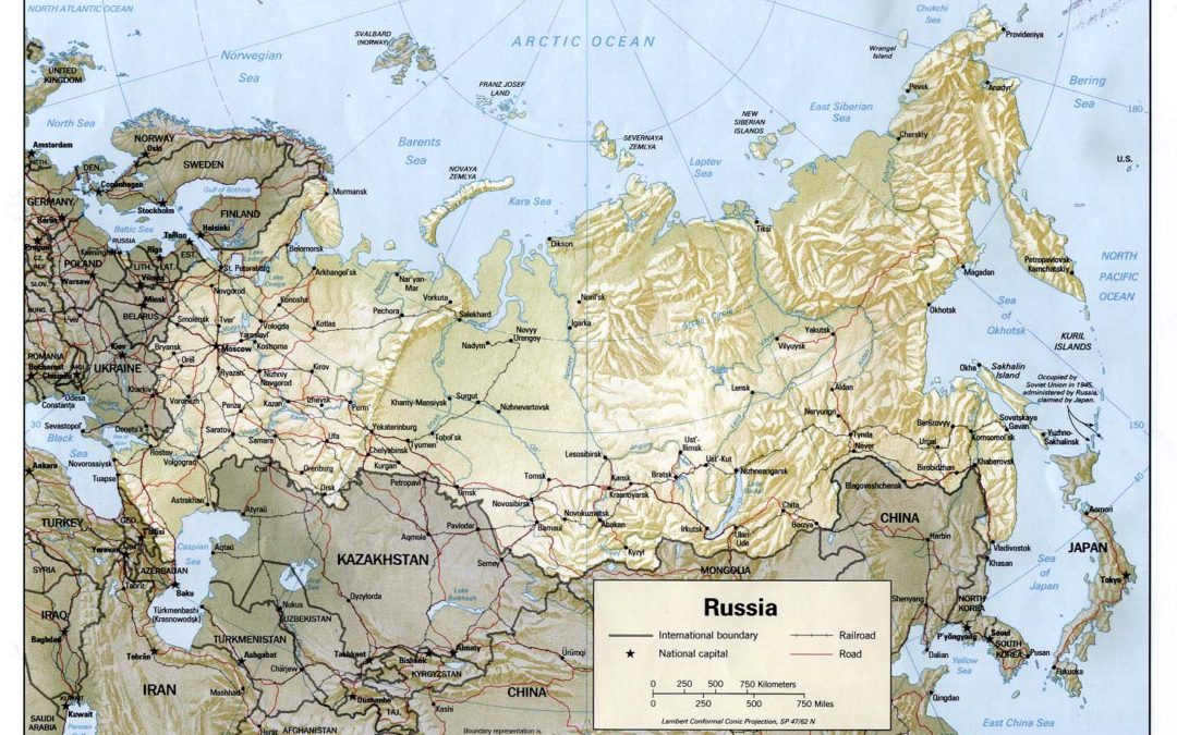 RUSSIA: Special bimonthly on freedom of religion or belief (16-31.03.2021)