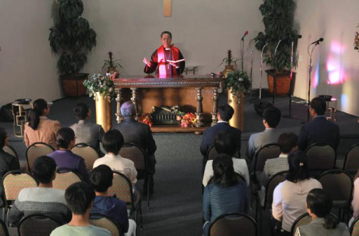 CHINA: Hunan, Protestant pastor on trial for 'subversion against the state'