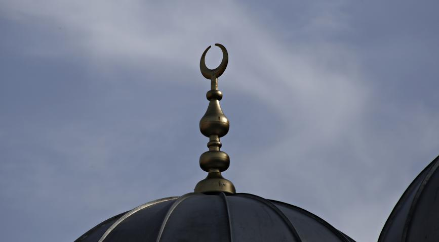 NETHERLANDS: Wiretapping equipment in Salafist mosques?