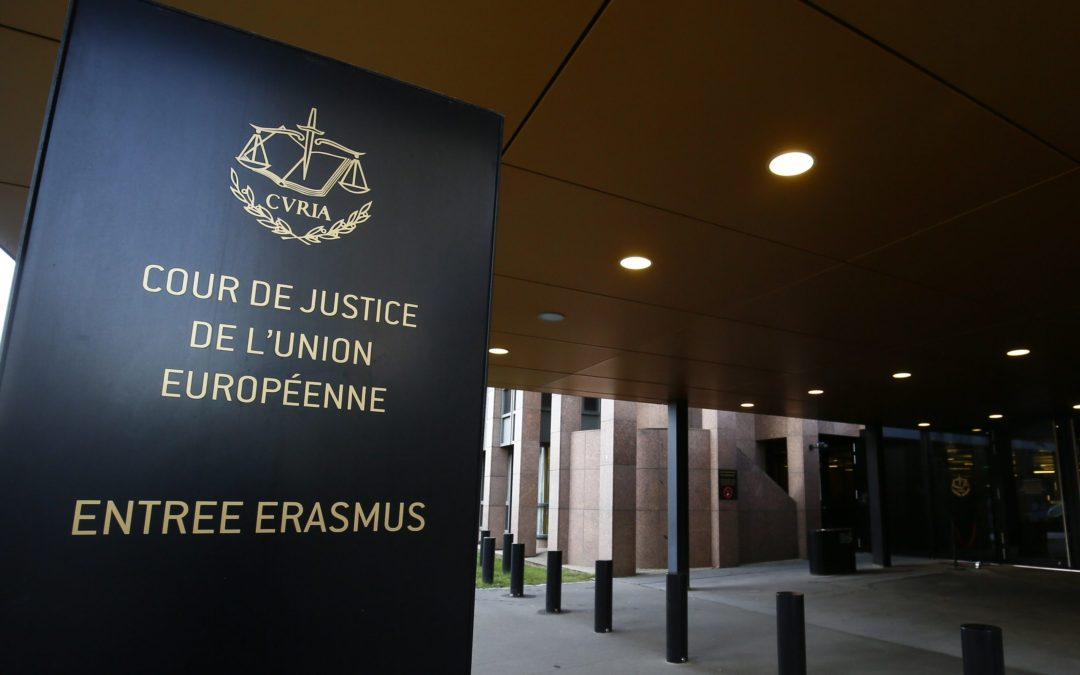 EU Court of Justice ruling on ritual slaughter is controversial