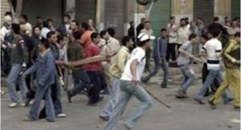 EGYPT: Sectarian violence breaks out in Minya