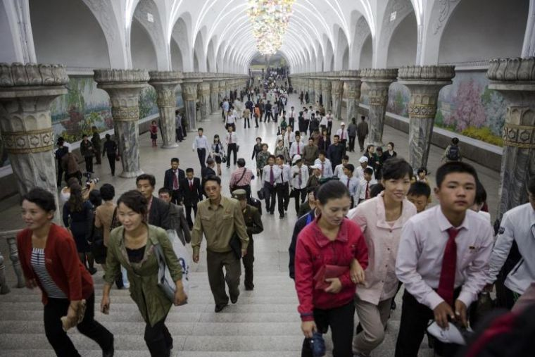 NORTH KOREA: An exceptional report of Korea Future Initiative about religious persecution