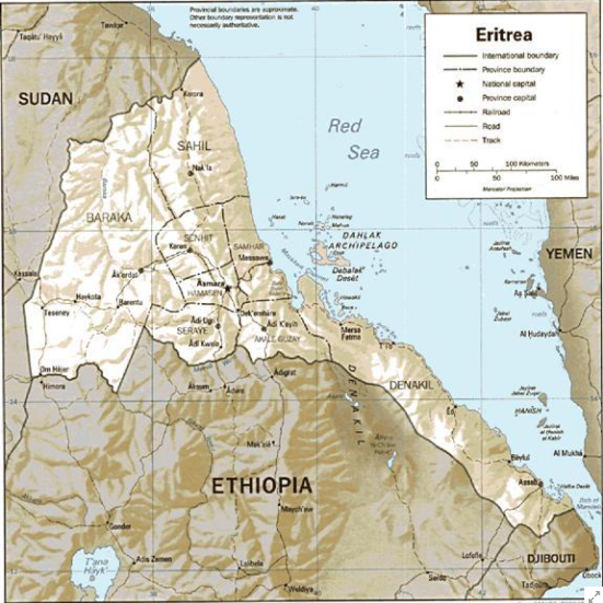 ERITREA : Seventy Christians released from three prisons