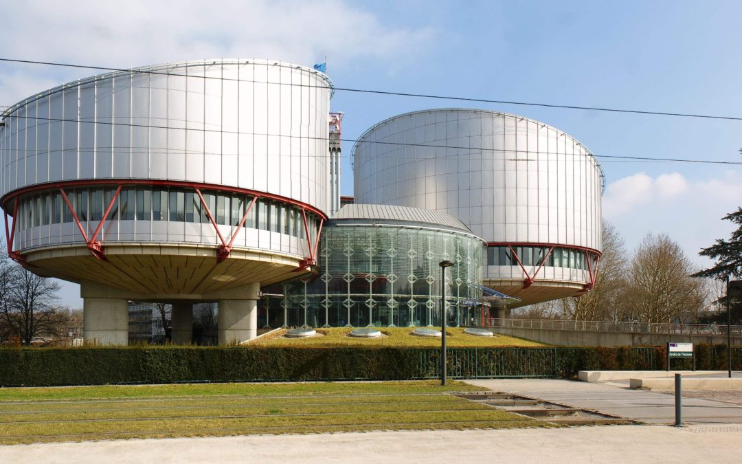 EUROPEAN COURT / ROMANIA : LGBTI – Lack of proper legal framework, Strasbourg says
