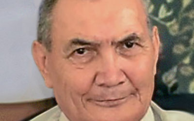 TAJIKISTAN: Jehovah's Witness Shamil Khakimov (70) adopted as a prisoner of conscience by USCIRF Commissioner Nury Turkel