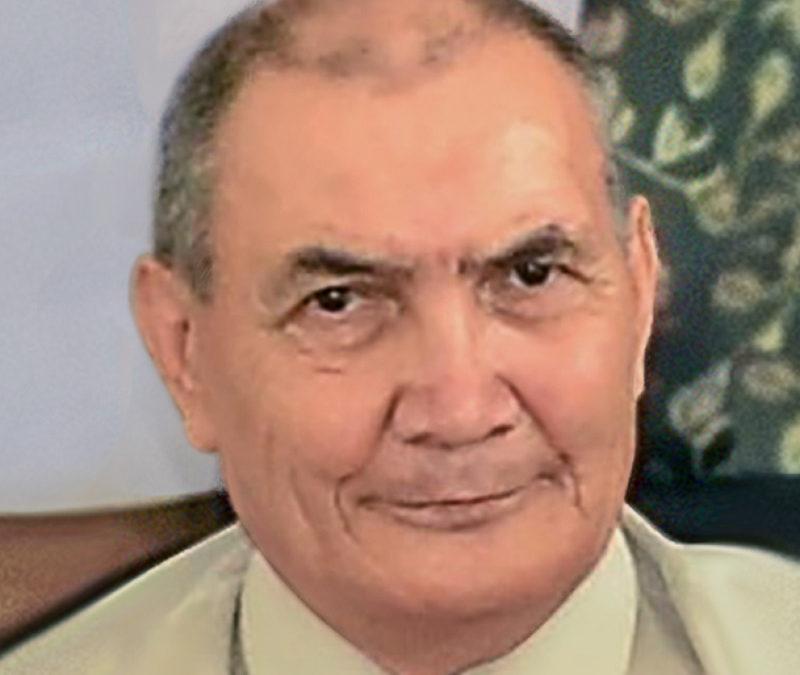 TAJIKISTAN: JW Shamil Khakimov (70), prisoner of conscience adopted by USCIRF