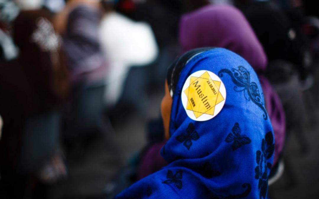 SWITZERLAND: Muslims denounce 'burqa ban' proposal as referendum nears
