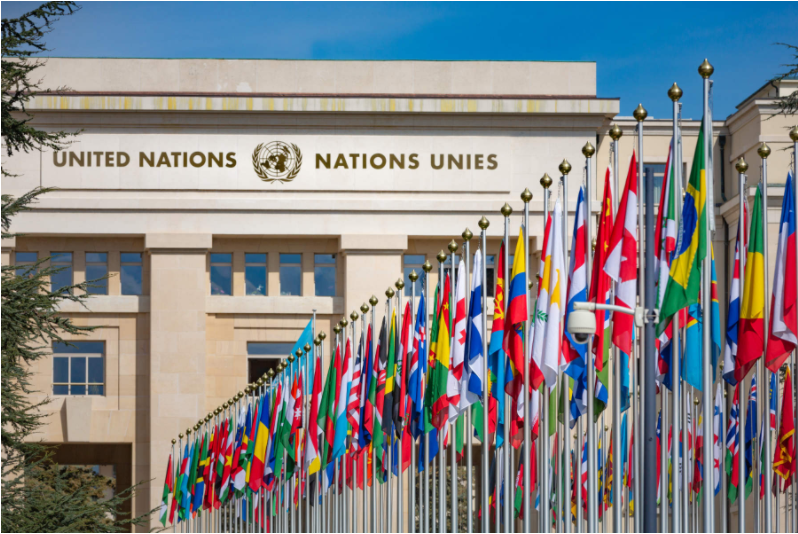 EU: The EU and freedom of religion or belief at the 46th session of the Human Rights Council