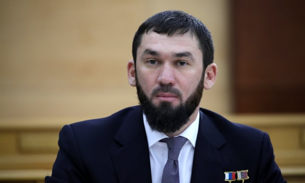 RUSSIA: German NGO files legal case against Chechen officials over anti-gay purges