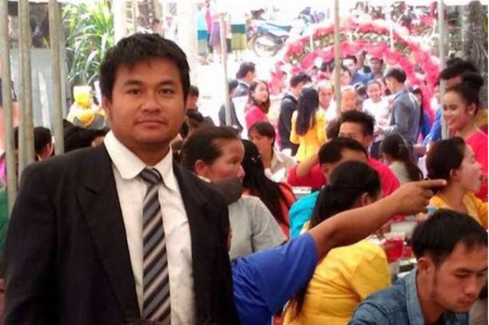 LAOS: A small victory for Christians in communist Laos