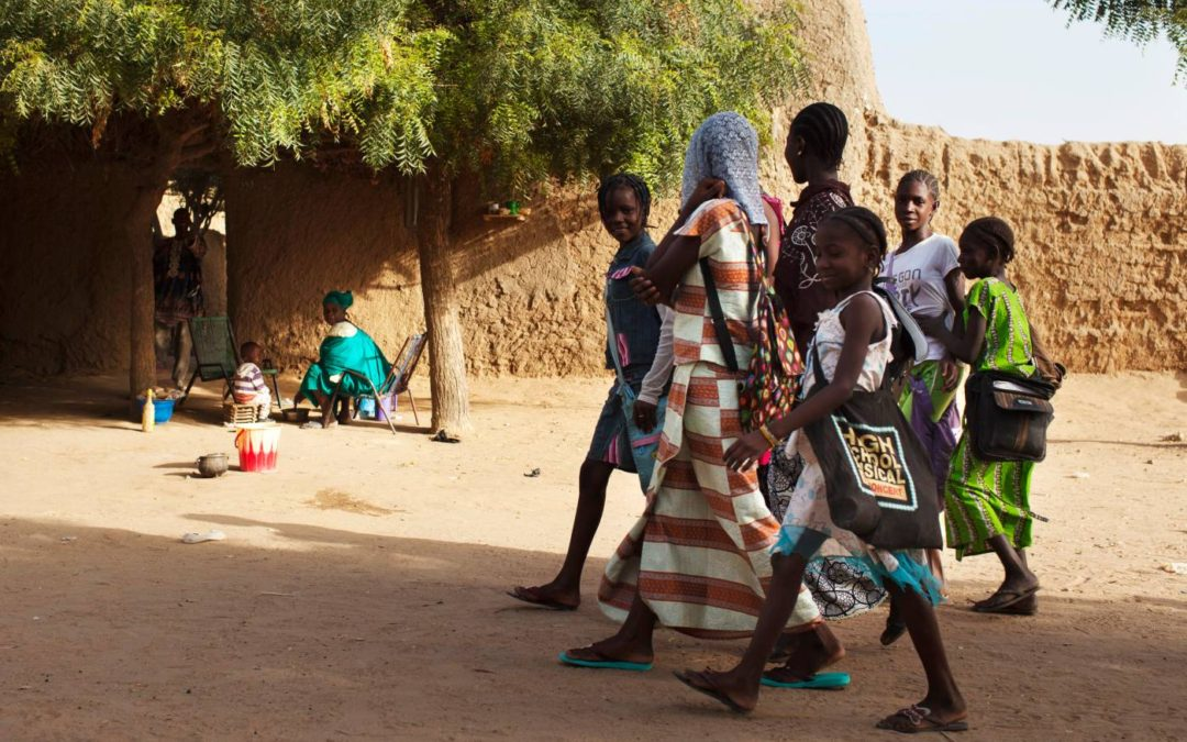 MALI's failure to ban FGM challenged in West Africa's top court