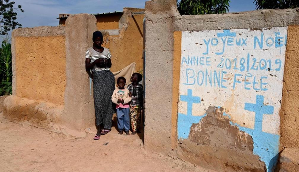 BURKINA FASO: Islamic radicals kill 15 Christians during baptism celebration
