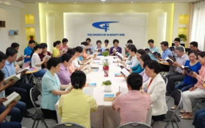 CHINA: Church of Almighty God refugees: why they should be granted asylum