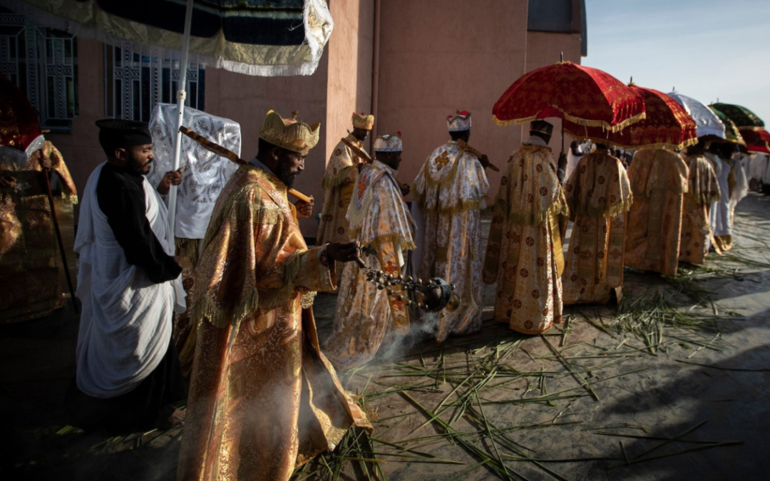 ETHIOPIA: « At least » 78 priests « massacred » in one zone of Tigray