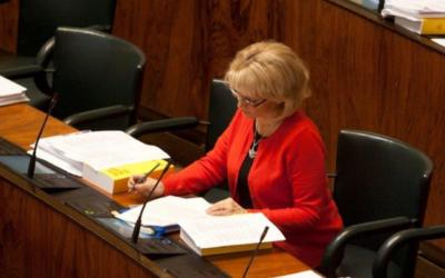 "FINLAND: Päivi Räsänen: ""I am ready to defend freedom of speech and of religion"""