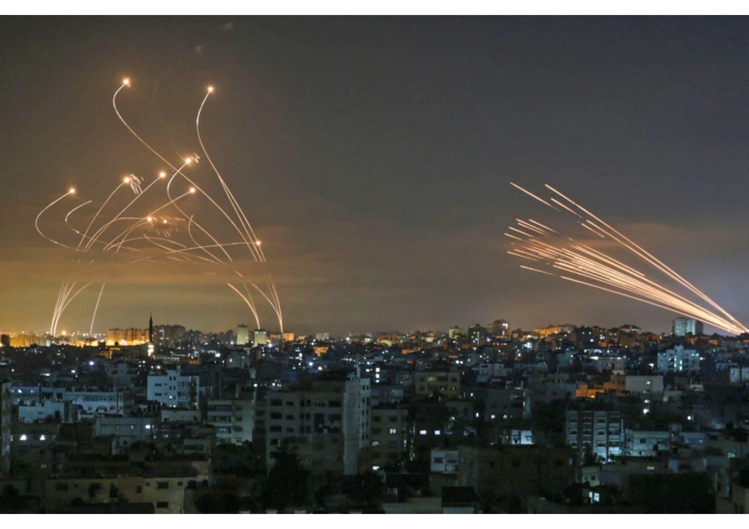 PALESTINE: Gaza-Israel: Letter to my Palestinian friend from Gaza