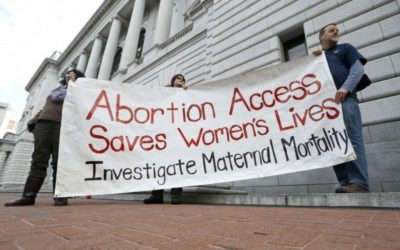 USA: Arizona Governor enacts new abortion restrictions