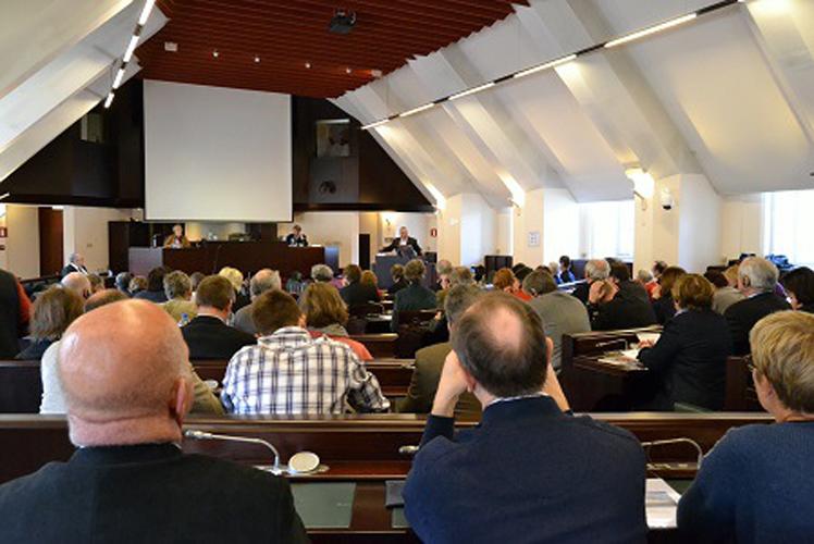 GERMANY: FECRIS sentenced for slanderous statements about JWs
