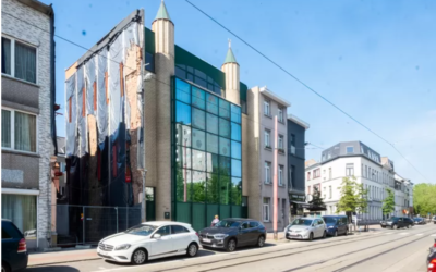 BELGIUM: Flemish government 'cleaning up' Islamic communities