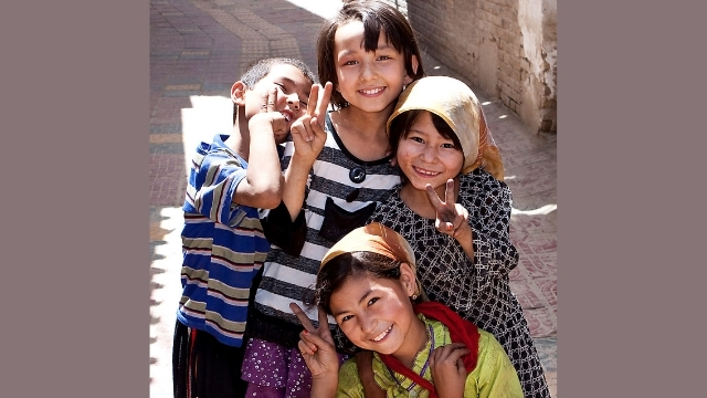 CHINA: 900,000 Uyghur children, the saddest victims of genocide