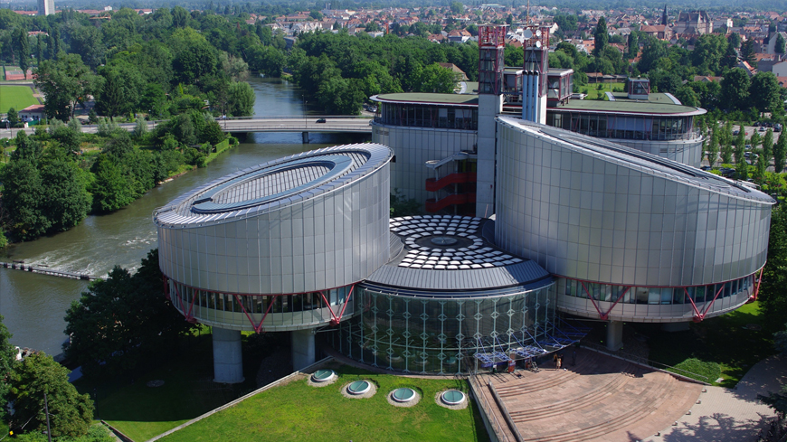 EUROPEAN COURT: Bivolaru and Moldovan v. France: A new challenge for the EU?