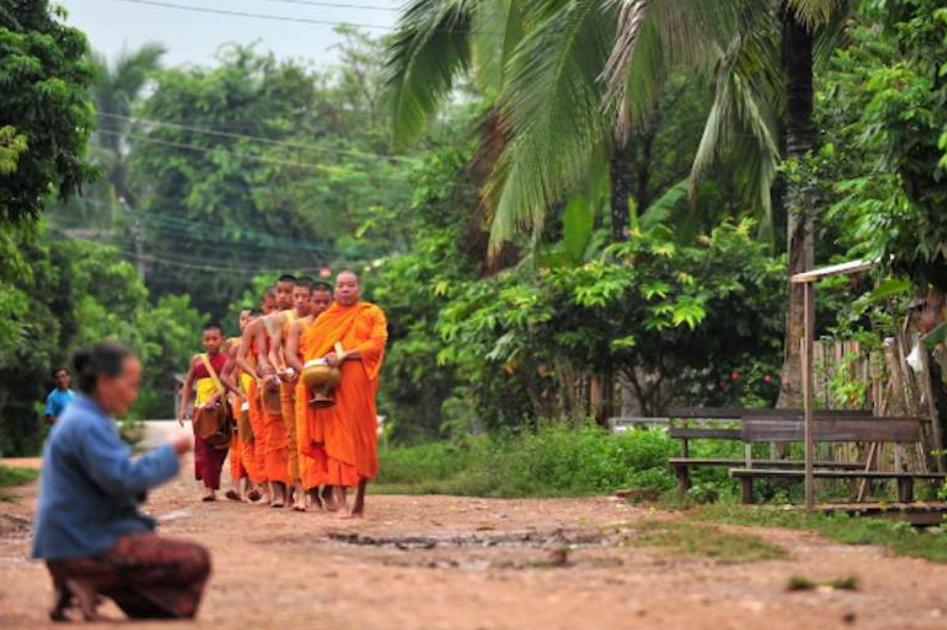 LAOS: EU urged to press Laos over human rights violations