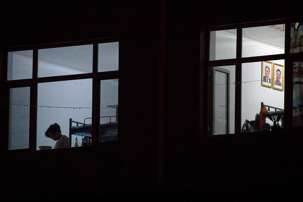 NORTH KOREA to replace 10,000 workers dispatched to China