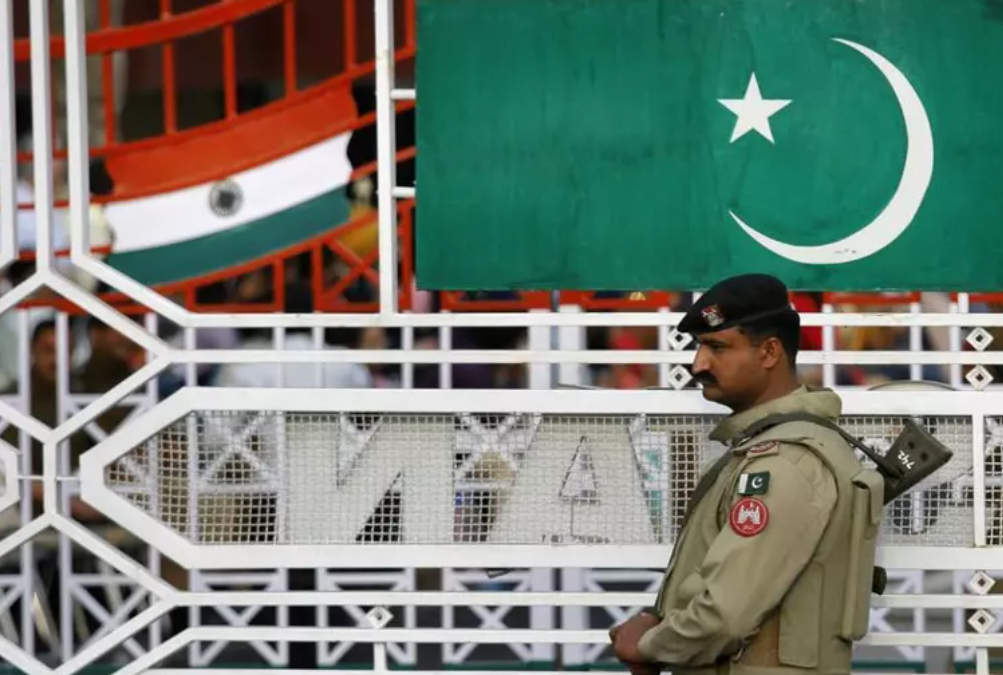 PAKISTAN: Court acquits Christian couple on death row for seven years