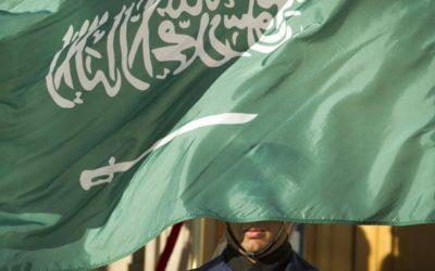 SAUDI ARABIA: Outcry as Saudi Arabia executes young Shia man for 'rebellion'