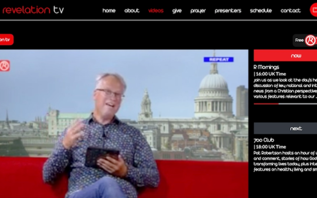 SPAIN: Spanish High Court defends Christian television about homosexuality