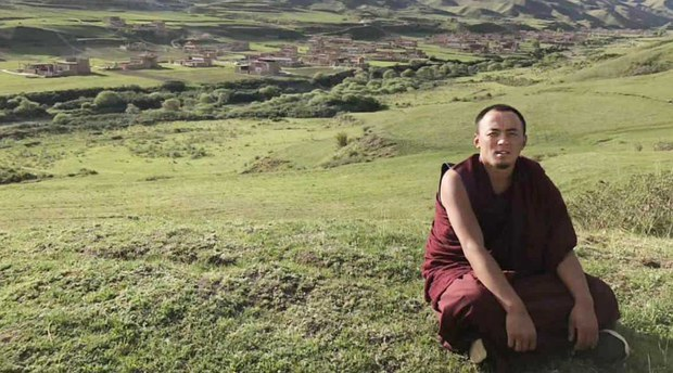 CHINA: Missing Tibetan monk was sentenced, sent to prison, family says