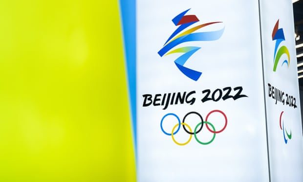 CHINA: EU votes for diplomats to boycott China Winter Olympics