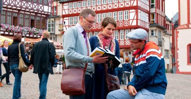 GERMANY: FECRIS condemned for 17 slanderous statements
