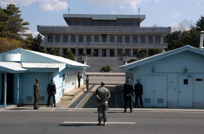 NORTH KOREA: Only two defections from the North between April and June