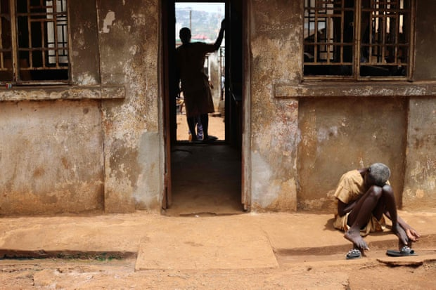 SIERRA LEONE latest African country to abolish death penalty