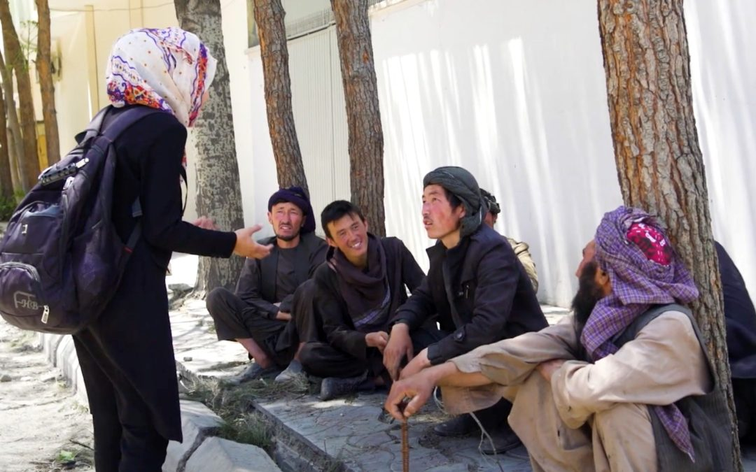 AFGHANISTAN: GAMAG urges UN member countries to help women journalists