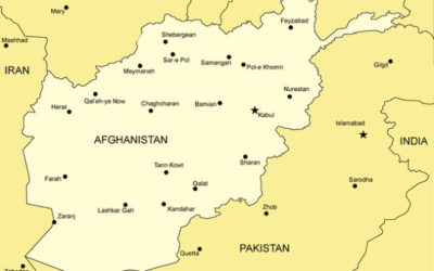 UN: International engagement with Afghanistan is conditional