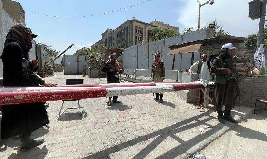AFGHANISTAN: LGBT+ Afghans in hiding, fearing death under Taliban