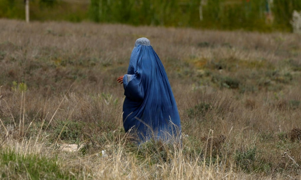 AFGHANISTAN: Female reporter being hunted by the Taliban tells her story