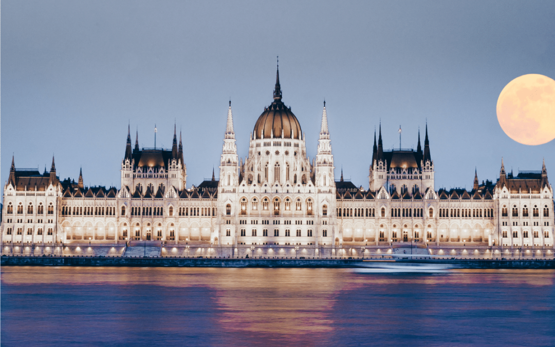 HUNGARY: 20 Hungarian lessons the West is still missing