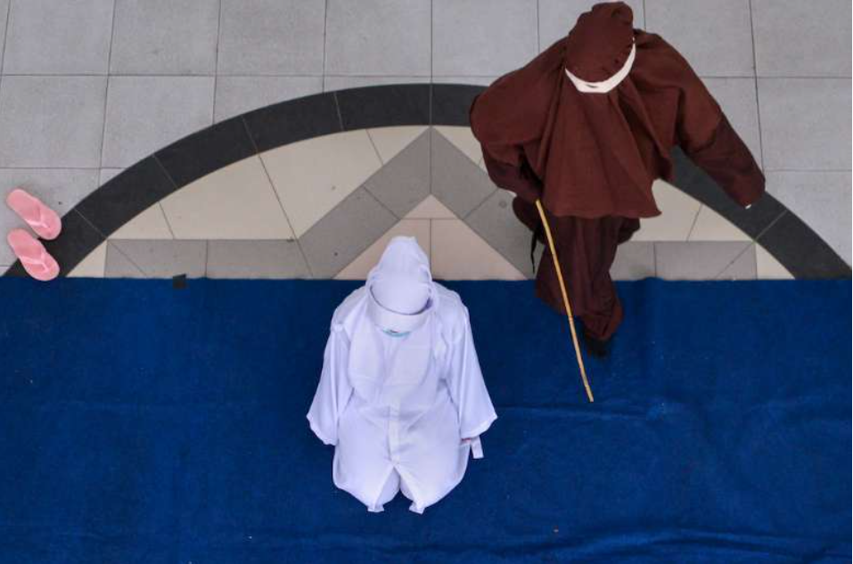 INDONESIA: Aceh Christians face uphill battle for right to worship