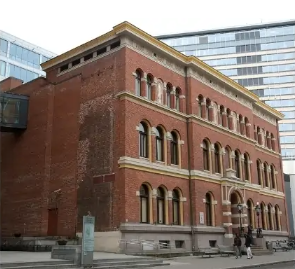 NORWAY: Jehovah's Witnesses: A strange Norwegian decision