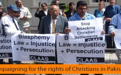PAKISTAN: Statistics about victims of blasphemy laws (1987-2021)