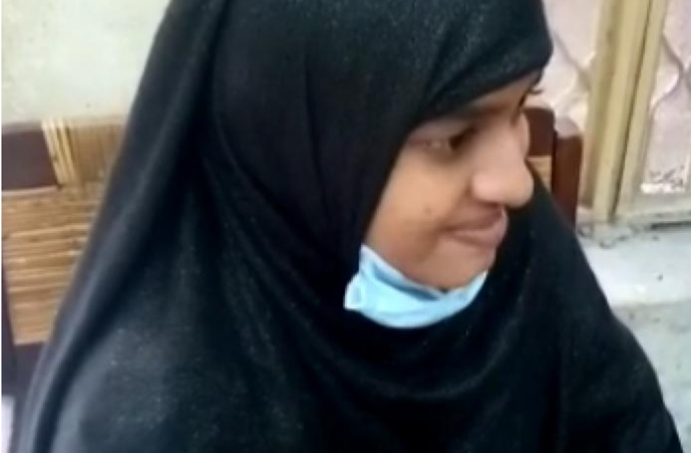 PAKISTAN: Faisalabad: another Christian girl kidnapped and converted to Islam