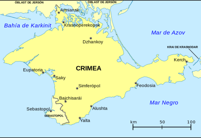 RUSSIA/UKRAINE/CRIMEA: More than ten criminal cases of Jehovah's Witnesses in Russian-occupied Crimea